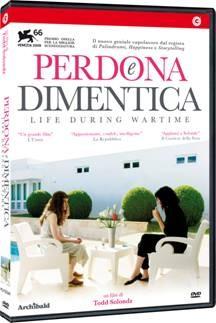 La copertina di Perdona e dimentica (dvd)