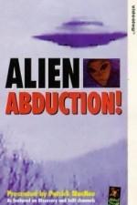 La locandina di Alien Abduction: Incident in Lake County