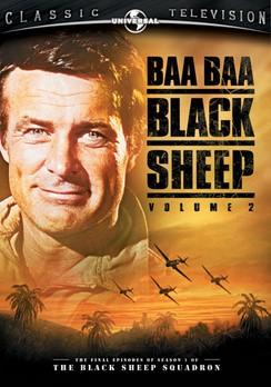 La locandina di La squadriglia delle pecore nere