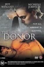 La locandina di The Donor