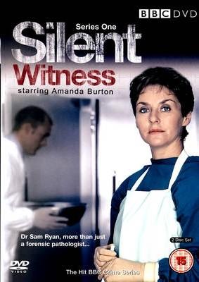 La locandina di Testimoni silenziosi