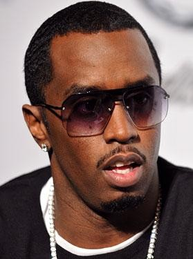 Una foto di Sean 'P. Diddy' Combs