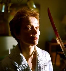 Grace Zabriskie da Lynch a Herzog con il film My Son, My Son What Have Ye Done
