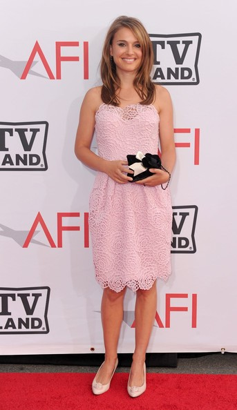 Natalie Portman nel 2010