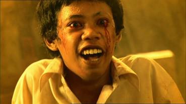 Un'immagine dell'episodio Tit for Ta dall'horror 4bia
