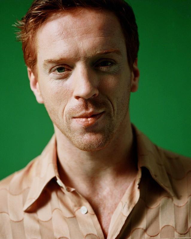 Damian Lewis in un'immagine promozionale