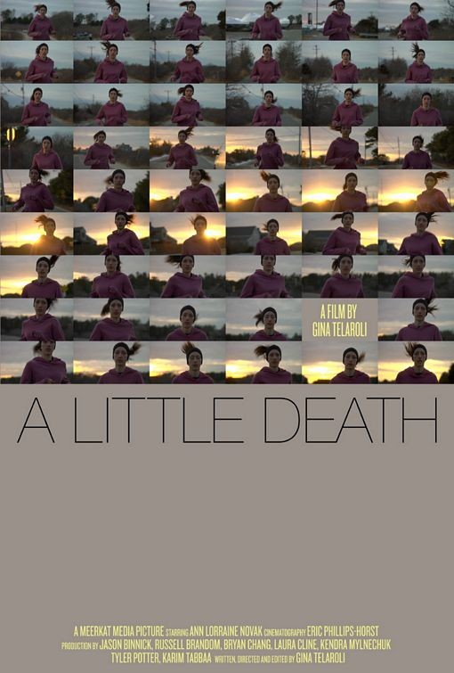 La locandina di A Little Death