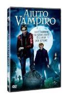 La copertina di Aiuto Vampiro (dvd)