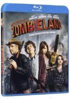 La copertina di Benvenuti a Zombieland (blu-ray)