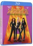 La copertina di Charlie's Angels (blu-ray)