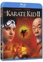 La copertina di Karate Kid II - La storia continua (blu-ray)