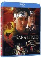 La copertina di Karate Kid - Per vincere domani (blu-ray)