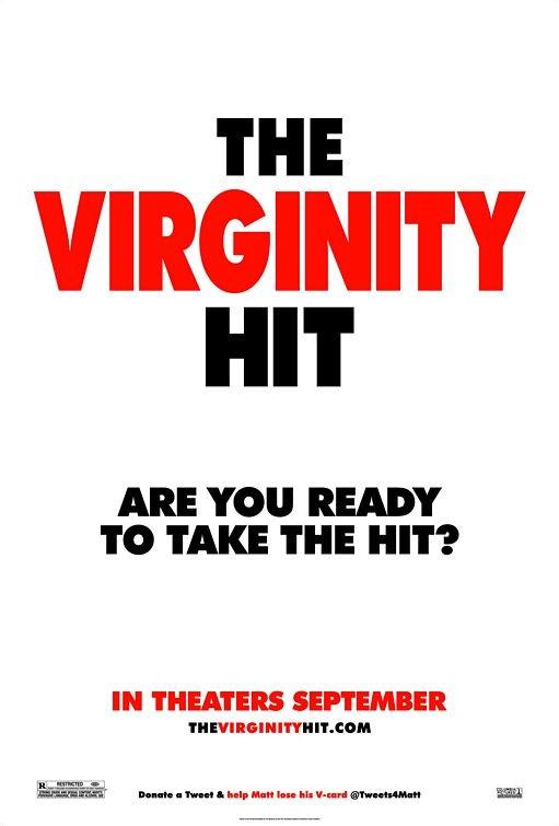 La locandina di The Virginity Hit