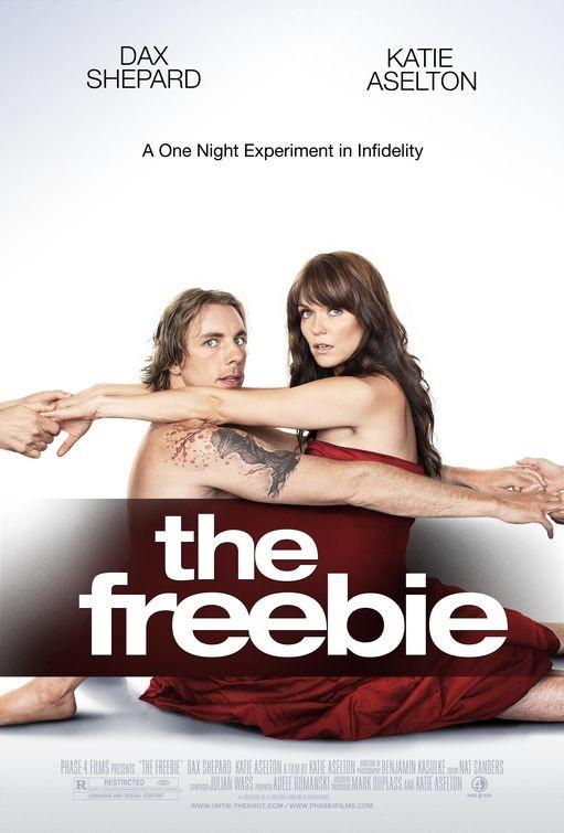 La locandina di The Freebie