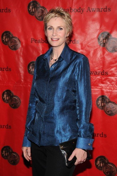 Jane Lynch al 69esimo Annual Peabody Awards