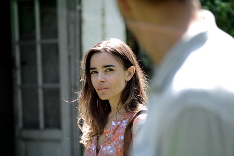 Elodie Bouchez nel film Happy Few