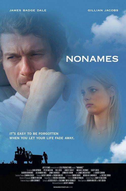 La locandina di NoNAMES