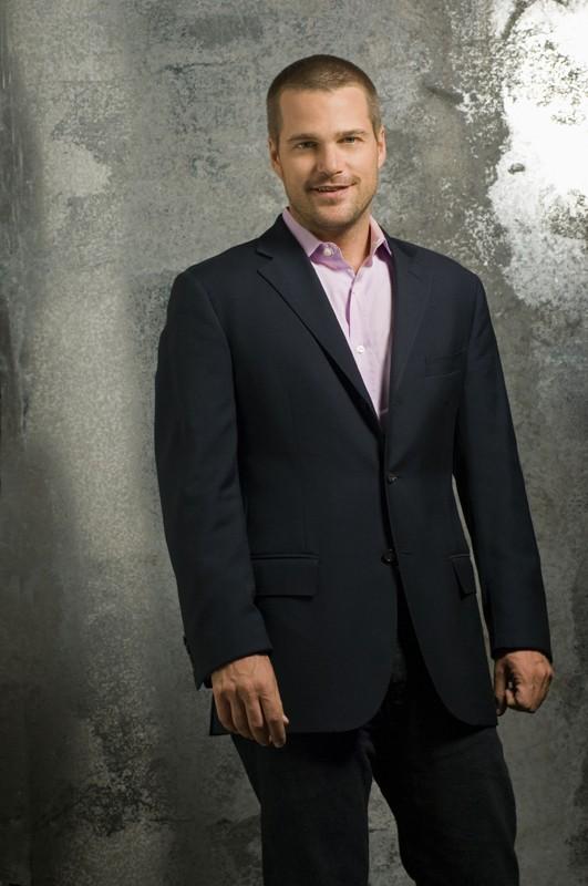 NCIS: Los Angeles: Chris O'Donnell in una foto promozionale