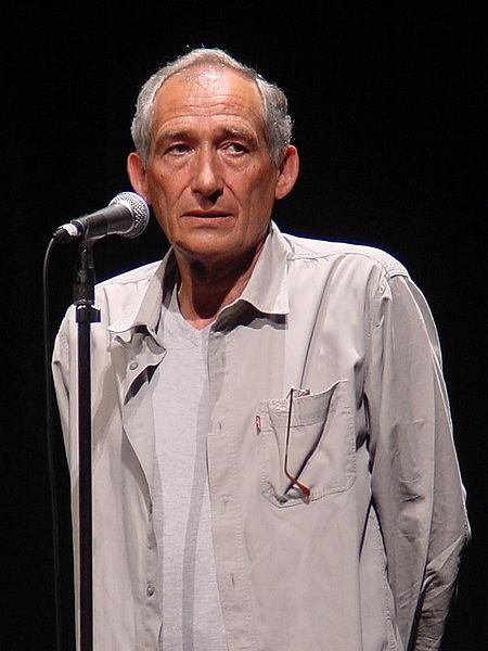 Una foto di Alain Corneau