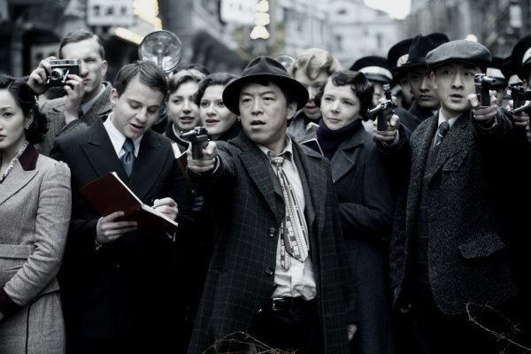 Una scena di Legend of the Fist: The Return of Chen Zhen
