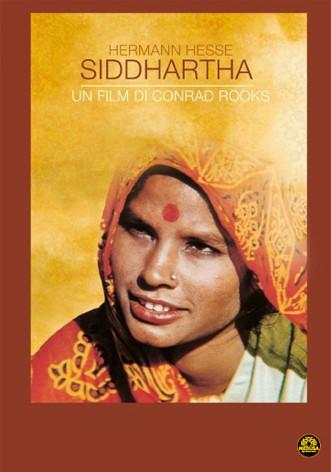 La copertina di Siddhartha (dvd)