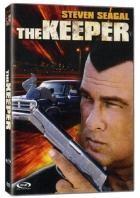 La copertina di The Keeper (dvd)