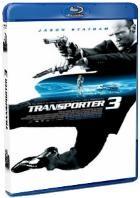 La copertina di Transporter 3 (blu-ray)