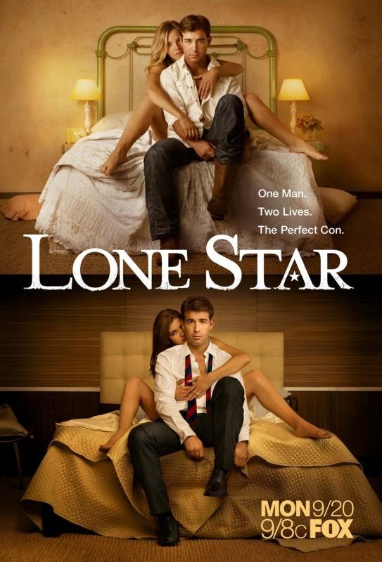 La locandina di Lone Star
