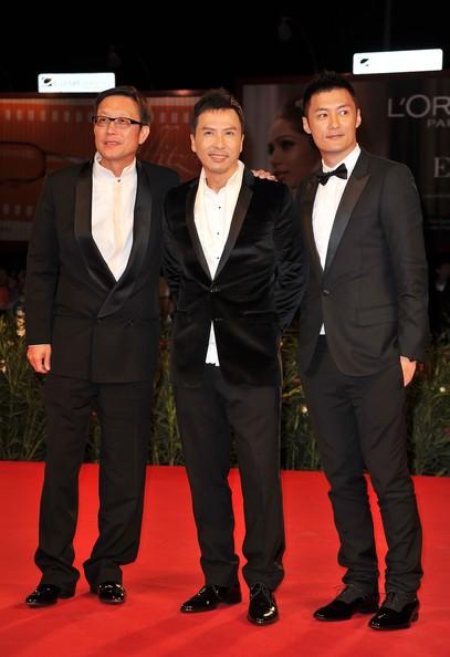Venezia 2010: Andrew Lau, Donnie Yen e Shawn Yue presentano Legend Of The Fist: The Return Of Chen Zhen