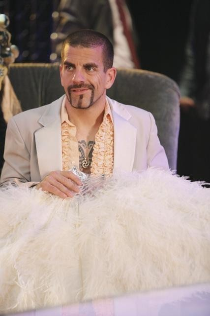 Craig Gellis nell'episodio A Deadly Affair di Castle