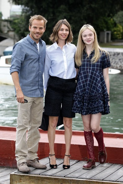 Venezia 2010: Stephen Dorff, Sofia Coppola ed Elle Fanning presentano Somewhere
