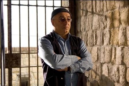 Peppe Barra in un'immagine dal film Passione di John Turturro