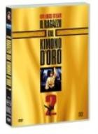 La copertina di Il ragazzo dal kimono d'oro 2 (dvd)