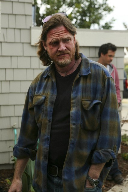 Donal Logue nella serie Terriers