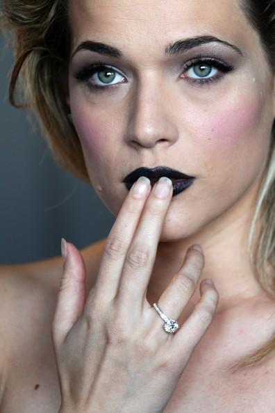 Venezia 2010, il makeup di Laura Chiatti