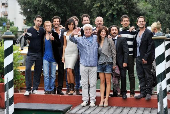 Venezia 2010, Michele Placido e il cast e la crew del suo Vallanzasca - Gli angeli del male
