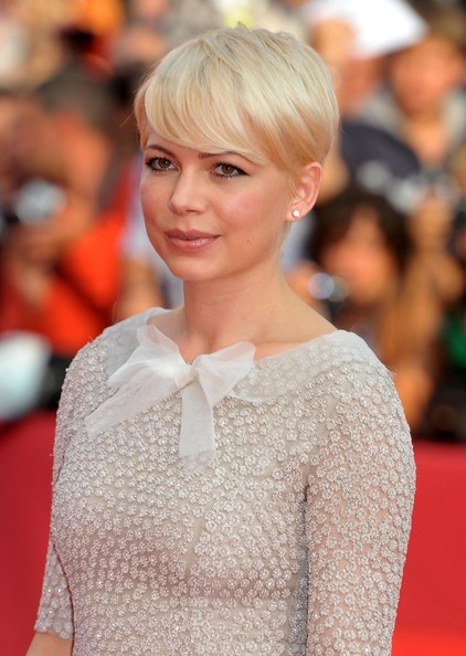 Venezia 2010, Michelle Williams presenta Meek's Cutoff