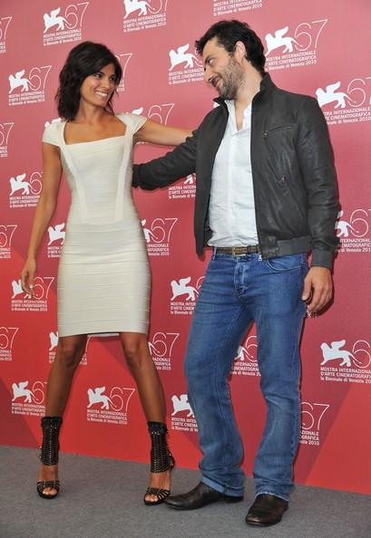 Venezia 2010, Valeria Solarino e Filippo Timi presentano Vallanzasca - Gli angeli del male
