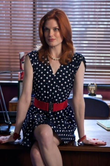Amy Price-Francis nell'episodio Ocean Uncharted di Life UneXpected