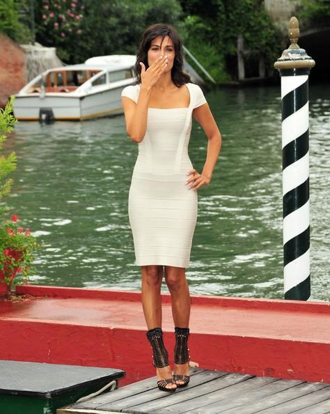 Venezia 2010, Valeria Solarino, una dei protagonisti di Vallanzasca