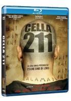 La copertina di Cella 211 (blu-ray)