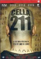 La copertina di Cella 211 (dvd)