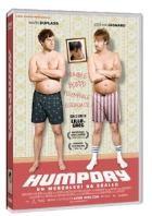 La copertina di Humpday - Un mercoledì da sballo (dvd)