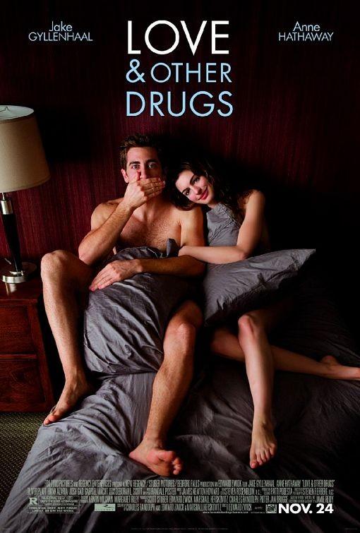 La locandina di Love and Other Drugs