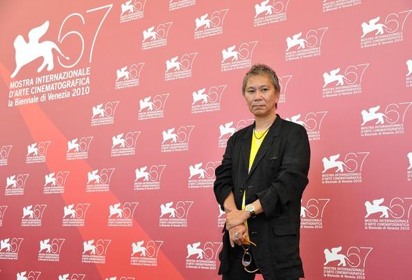 Venezia 2010: Takashi Miike presenta il suo 13 Assassins