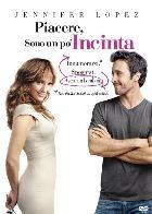La copertina di Piacere, sono un po' incinta (dvd)
