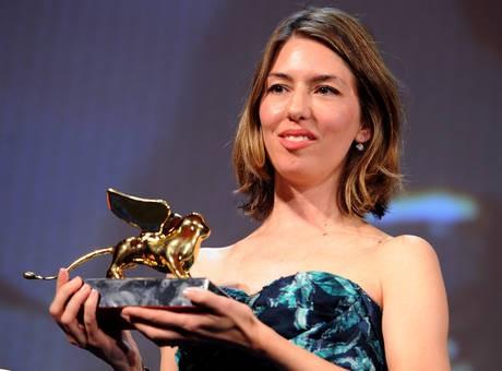 Venezia 2010: Sofia Coppola, autrice di Somewhere, con il Leone d'Oro vinto per il film