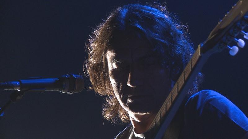 Luciano Ligabue accompagna con la sua musica il documentario Niente Paura