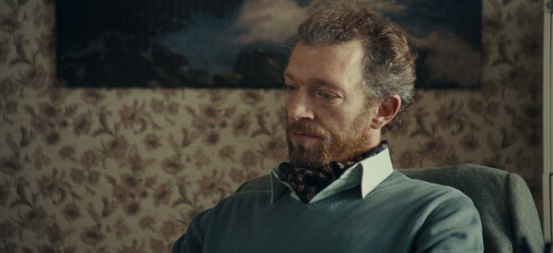 Vincent Cassel nel film Notre jour viendra