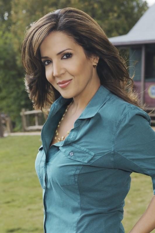 Maria Canals-Barrera in una immagine promozionale di Camp Rock 2
